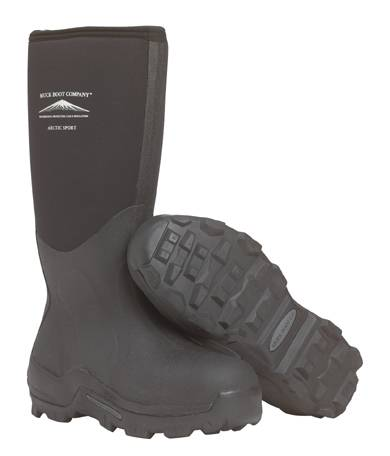 Muck Boots The Arctic Sport Extreme-Conditions Sport Boots