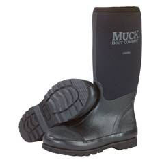 Muck Boot Company The CHORE BOOT All-Conditions Hi Work Boot - Steel Toe