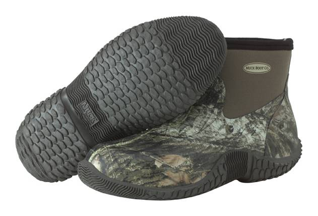 Muck Boot Company Camo Camp Sport Boot