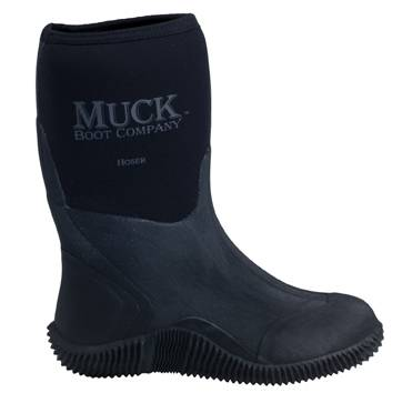Muck Boot Company The Hoser Classic Hi Work Boot