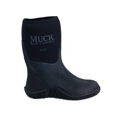 Muck Boots Company The Hoser Classic Hi Work Boots