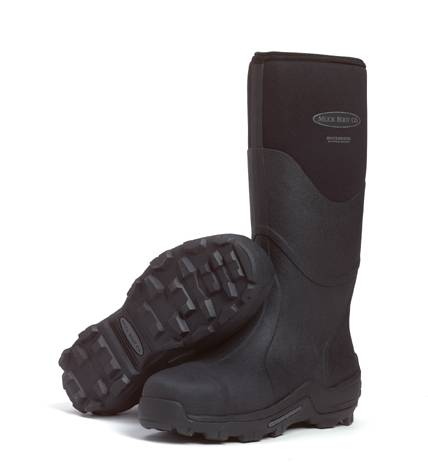 Muck Boot Company The MUCKMASTER Hi Commercial Grade Boot