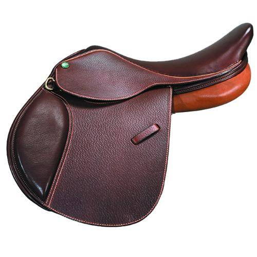 Henri de Rivel Pony Saddle
