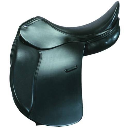 Henri de Rivel Rivella Dressage Saddle with Special D-Ring