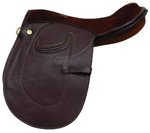 TUFFRIDER Pony Leadline Saddle