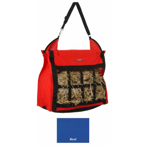 Tough-1 Hay Bag Tote with Dividers