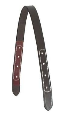 Gatsby Econony Replacement Halter Crownpiece
