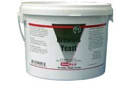 AniMed Brewers Brewer's Yeast