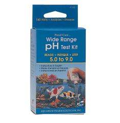Pond Care Pond pH Test Kit