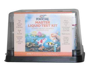 Pond Care Complete Test Kit