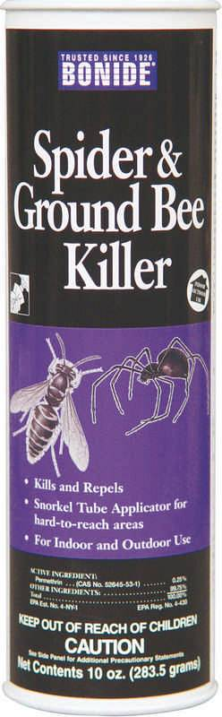 Spider and Bee Killer Indoor/Outdoor