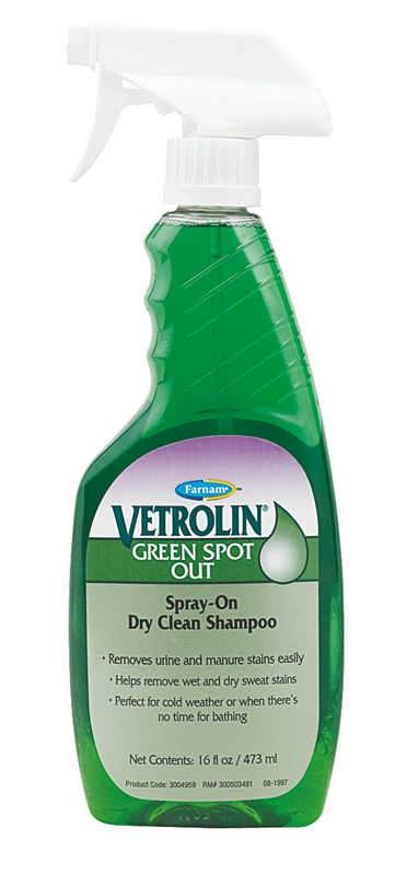 Farnam Vetrolin Green Spot Out