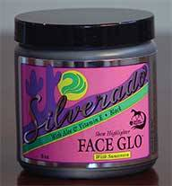 Silverado Face Glo For Horses