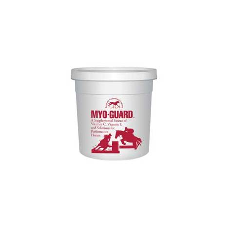 Myo-Guard Supplement For Horses