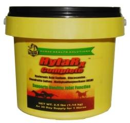 Hylarx Complete Joint Care Supplement For Horses