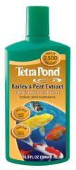 Barley And Peat Extract Pond Water Conditioner