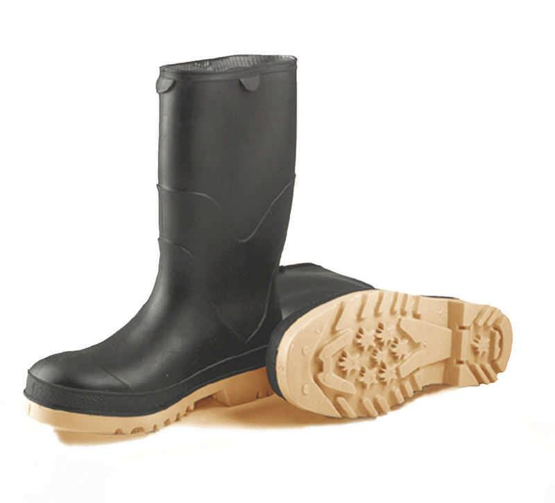 OPEN BOX ITEM: Kids' Tingley StormTracks PVC Boots