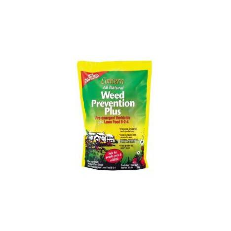 Weed Prevention Plus For Lawn And Gardens