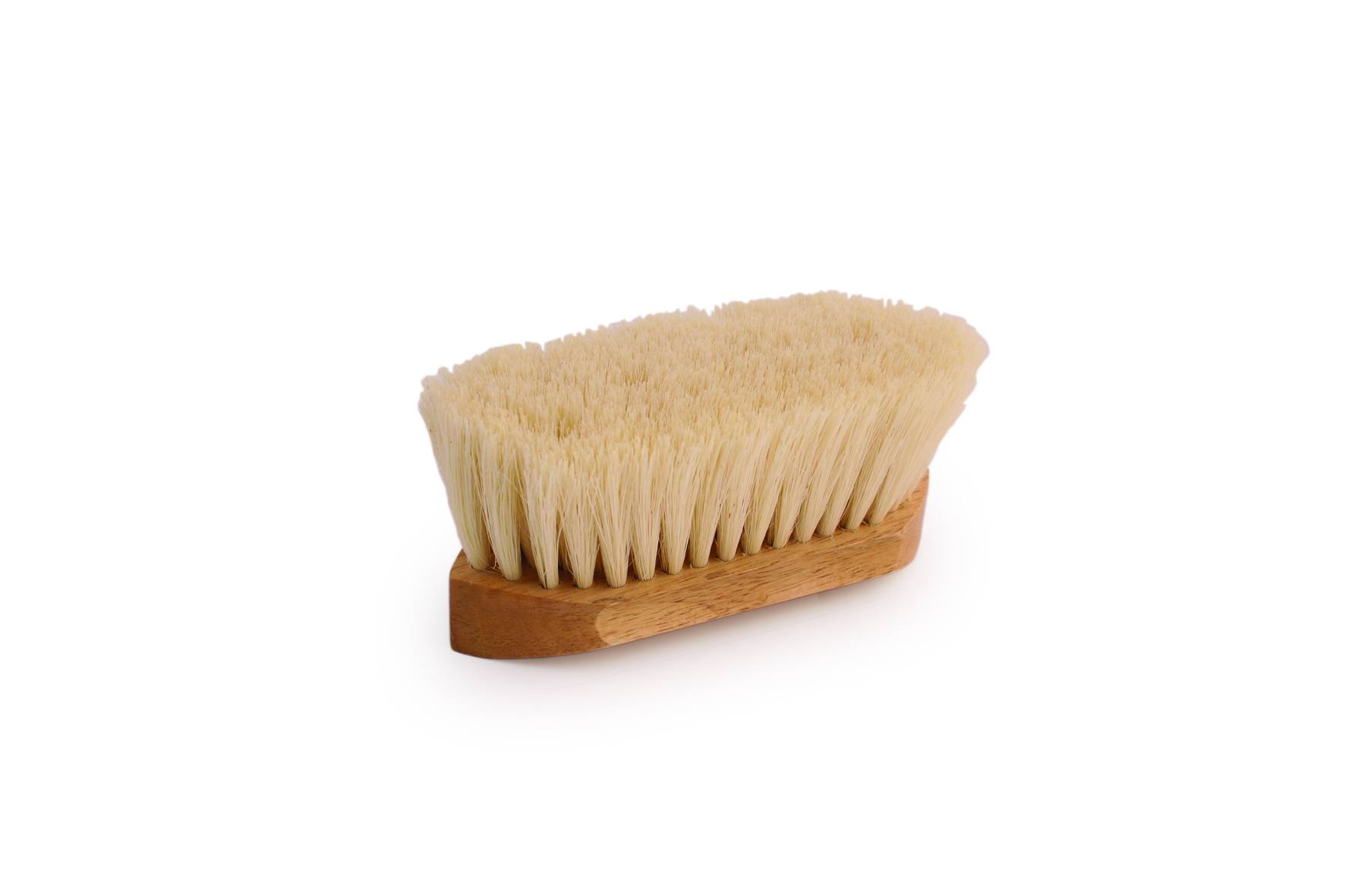 Legends Tampico Pocket-Sized Grooming Brush