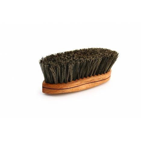Legends Union Fiber Curved-Back Grooming Brush