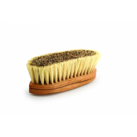 Legends Union Fiber Curved Grooming Brush