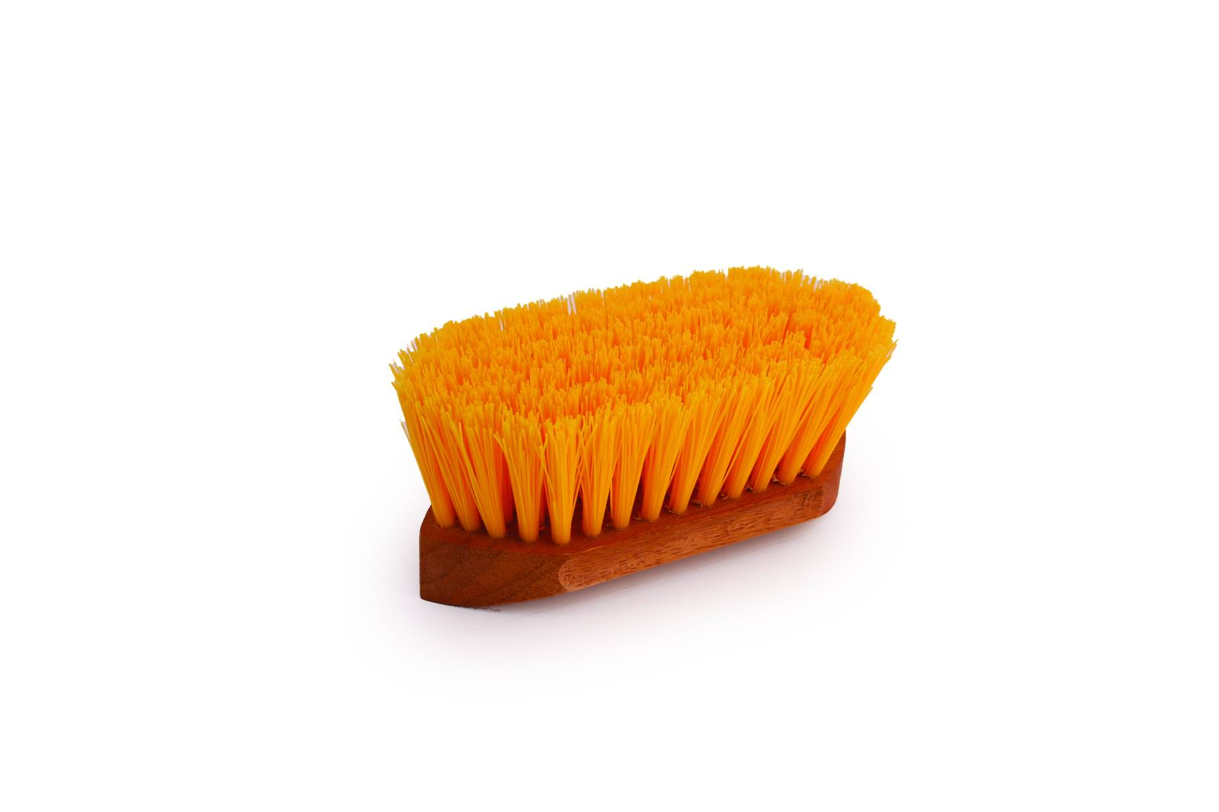 Legends Stiff Poly Pocket Grooming Brush