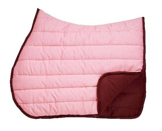 Roma Reversible Wither Relief Saddle Pad