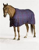 Pessoa Alpine Turnout Blanket - FREE Pessoa Elite All Purpose Saddle Pad Valued at $28.50!