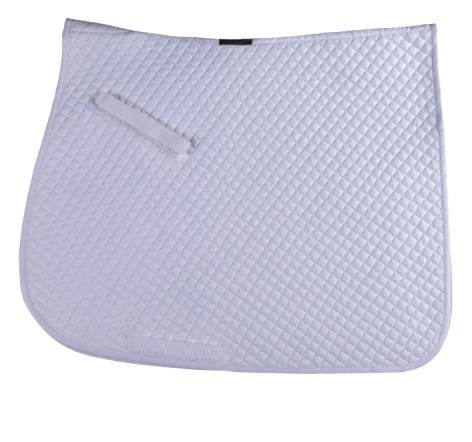 ROMA Miniature-Quilt Dressage Saddle Pad