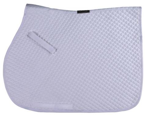 Roma Miniquilt All Purpose Saddle Pad