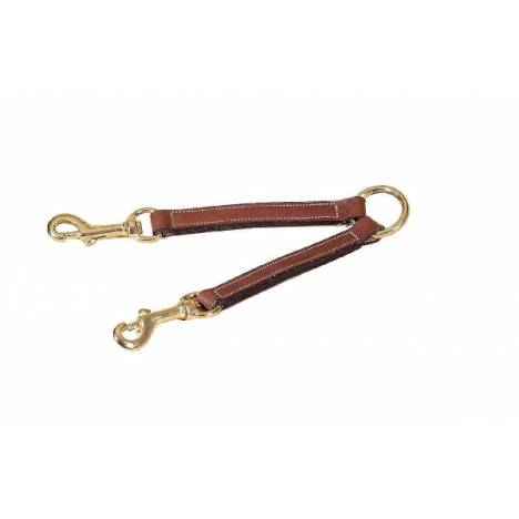 TORY LEATHER Leather Lunge Attachment
