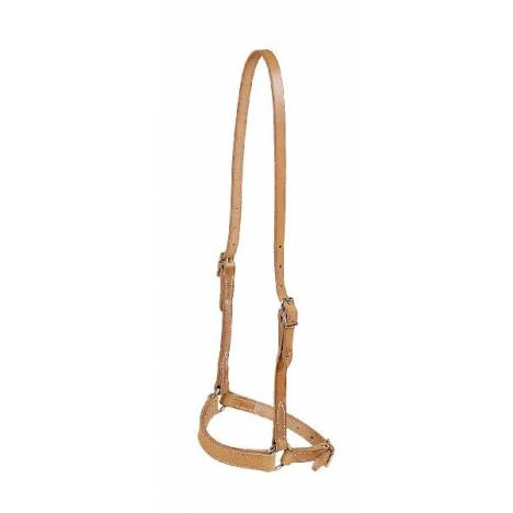 TORY LEATHER Dropped Noseband - Soft Leather Lining