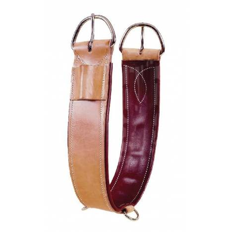 TORY LEATHER Leather Super Girth