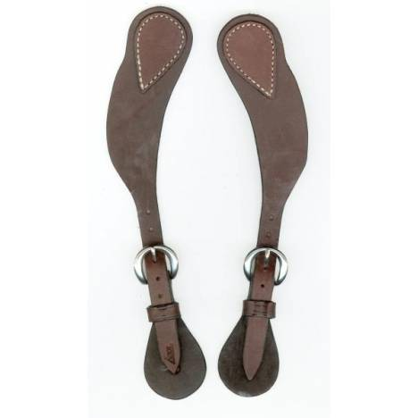 TORY LEATHER Cowboy Spur Strap