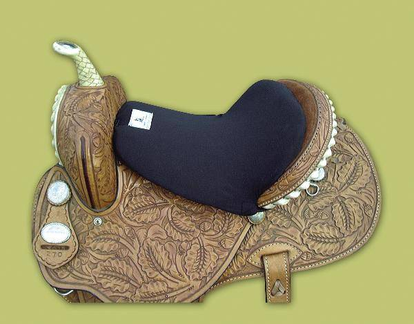 CASHEL WESTERN Tush Cushion - Long