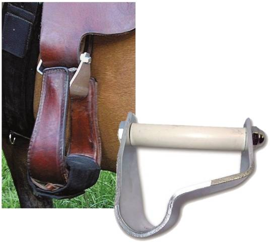EZ Knees Stirrup Adjusters