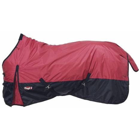Tough-1 Polar 420D Waterproof Poly Turnout Blanket