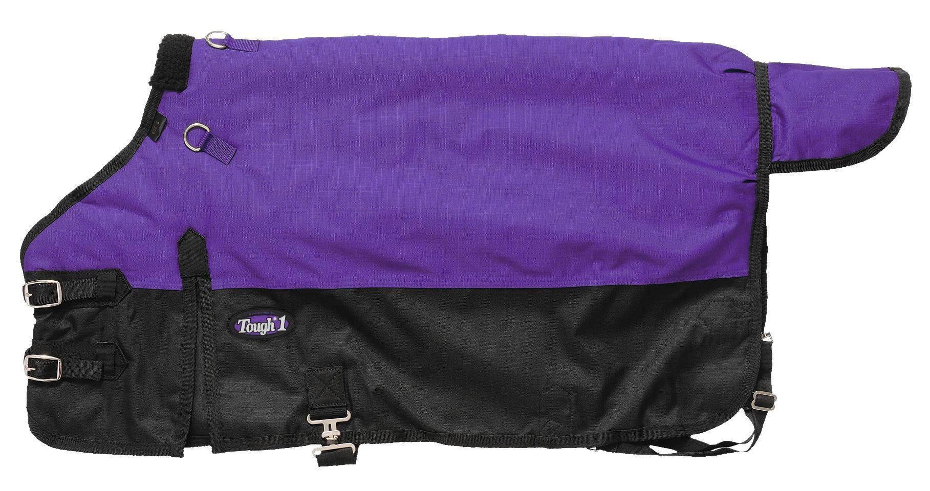 Tough-1 Polar 600D Waterproof Poly Foal Blanket