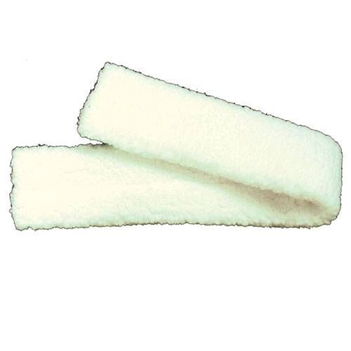 Economy Fleece English Girth Cover