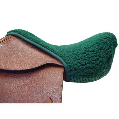 English Non Slip Fleece Seat Saver