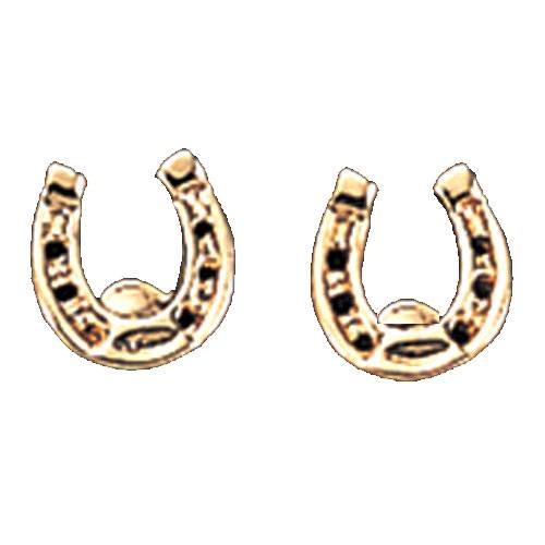 Exselle Horseshoe Earrings