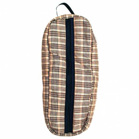 High Spirit Lined Bridle Bag