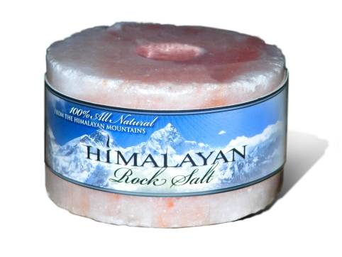 100% Natural Himalayan Rock Salt