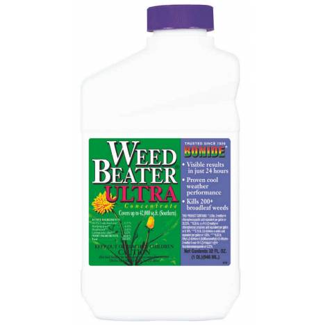 Weedbeater Ultra Concentrate