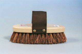 Gripfit Palmyra Brush For Horse Grooming