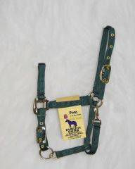 Nylon Chin Halter For Ponies