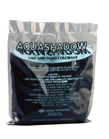 Aqua Shadow Pond Water Treatment