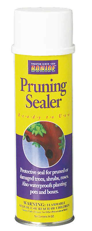 Pruning Sealer Aerosol For Trees/Shrubs/Roses