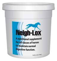 Neigh-Lox Supplement For Horses