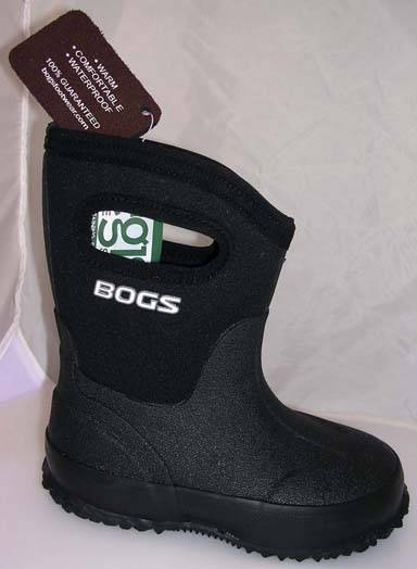 Bogs Kids Mid Boots